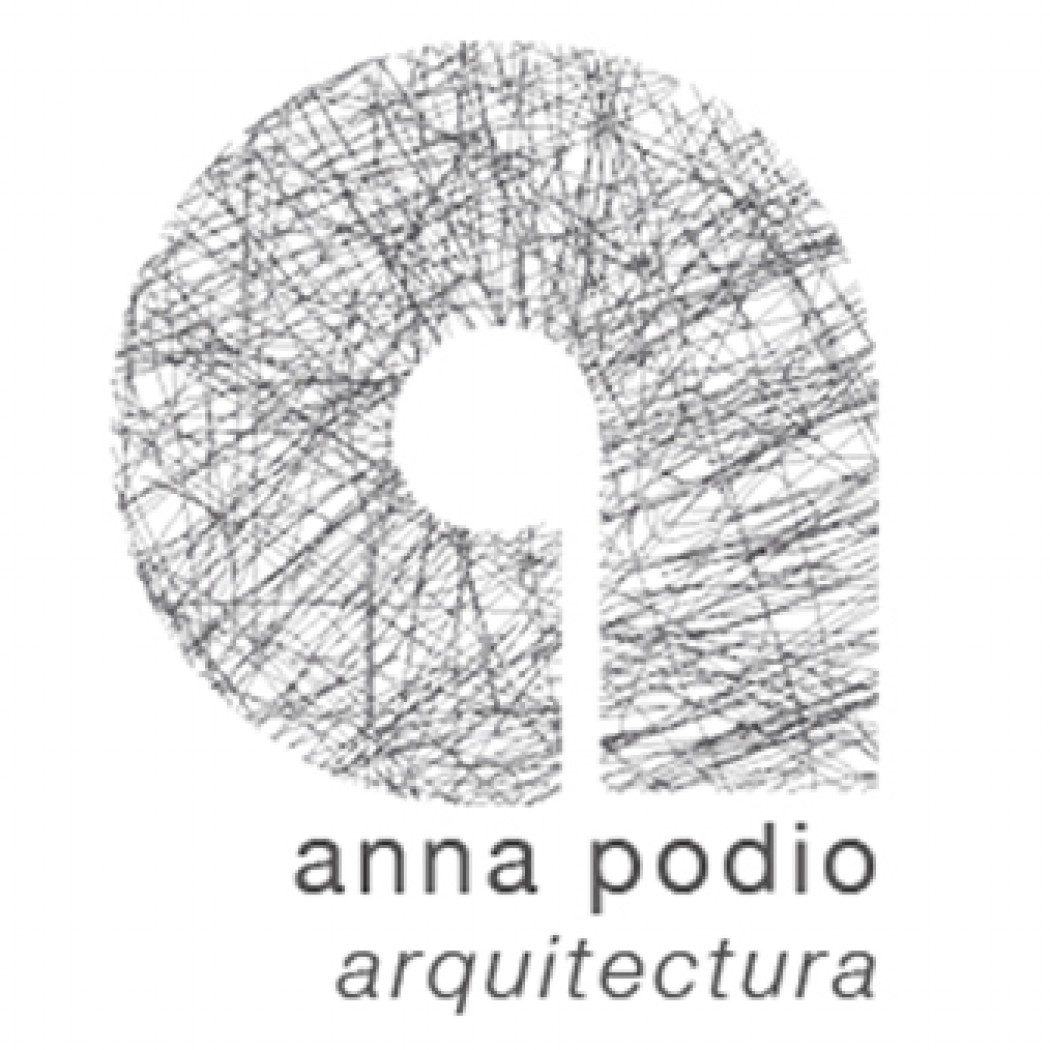Anna Podio Arquitectura logo